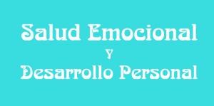 Inicio Salud Emocional y desarrollo personal